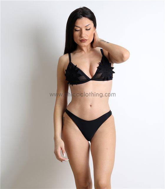 Μαγιό Γυναικεία 2019  Fashion Statement Στην Παραλία! - Chica Clothing 9660f9de48e