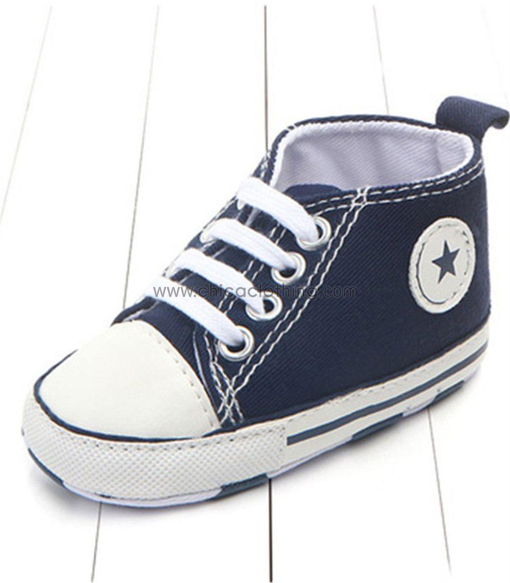 Βρεφικά παπούτσια αγκαλιάς