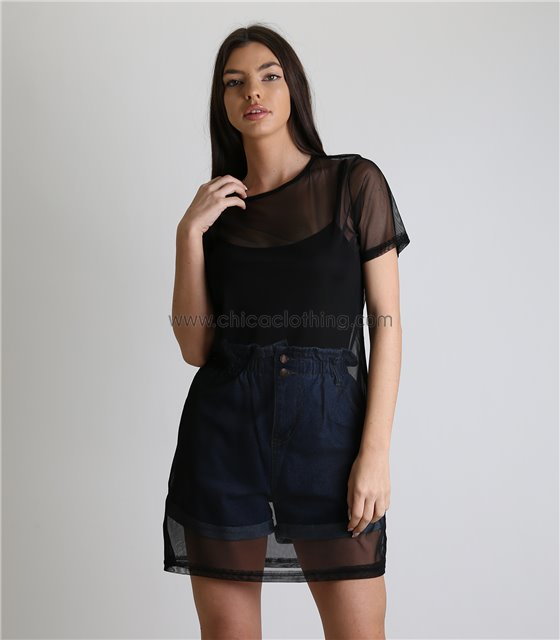 9cd3dd02d658 Γυναικείες μπλούζες και τοπ - Chica Clothing
