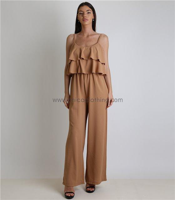 e816e0732b14 Ολόσωμες Φόρμες   Ολόσωμα Σορτς - Chica Clothing