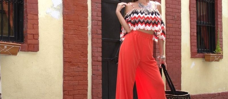 8c243b83c90d Άνοιξη-Καλοκαίρι 2016. Τα απαραίτητα κόκκινα γυναικεία ρούχα - Chica  Clothing blog