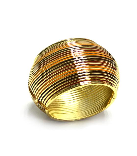 Βραχίολι χρυσό