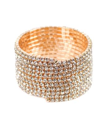 Gold bracelet (Large)