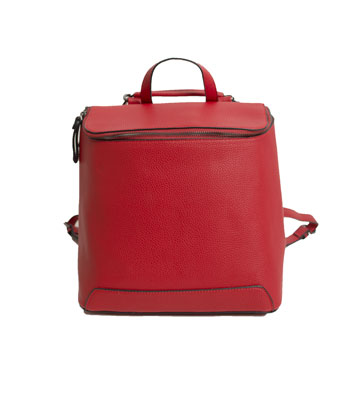 Multiway backpack Red