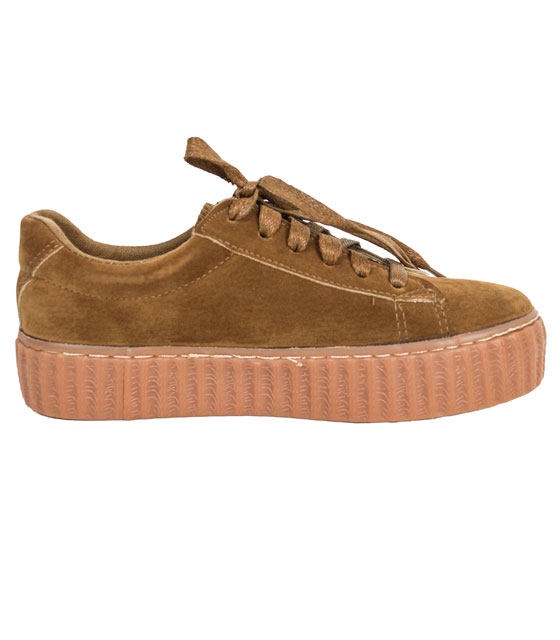 Camel creepers