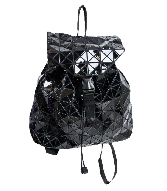 Mirror backpack Grey