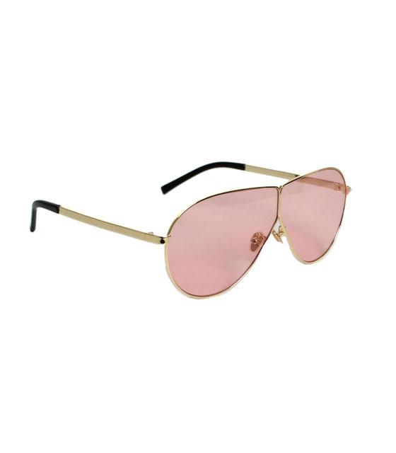 Γυαλιά μάσκα (ροζ)