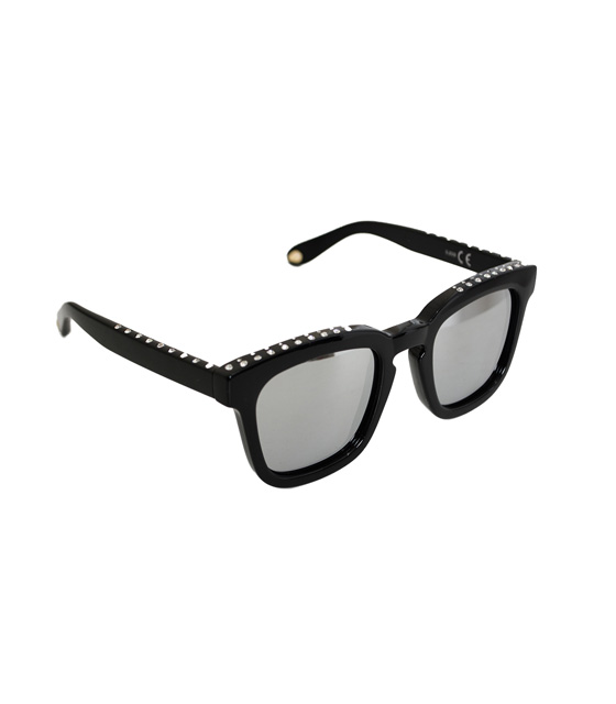 Γυαλιά με τρουκς καθρεύτης