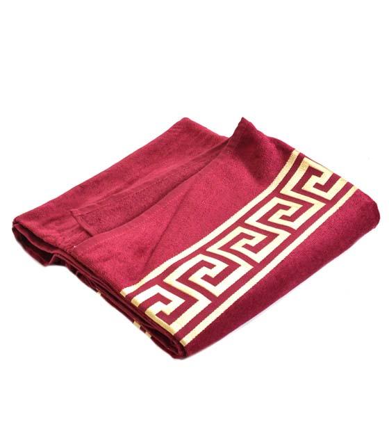 Φουξ πετσέτα θαλάσσης