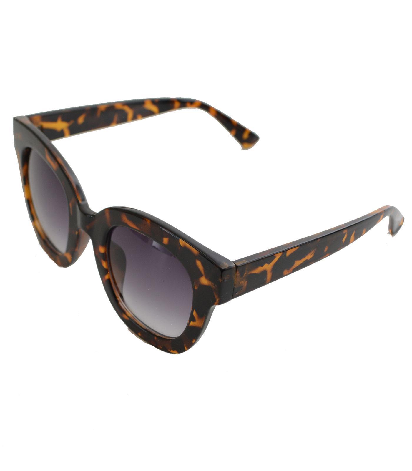 Τετράγωνα γυαλιά ηλίου με καφέ φακό και ταρταρούγα σκελετό αξεσουάρ   γυαλιά
