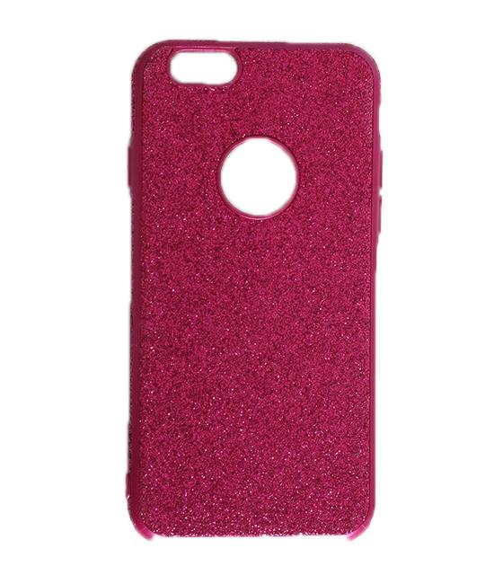 Θήκη φουξ γυαλιστερή για iPhone 6/6S