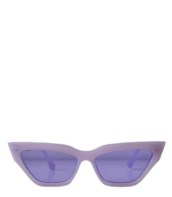 Μαύρα γυαλιά ηλίου μάσκα