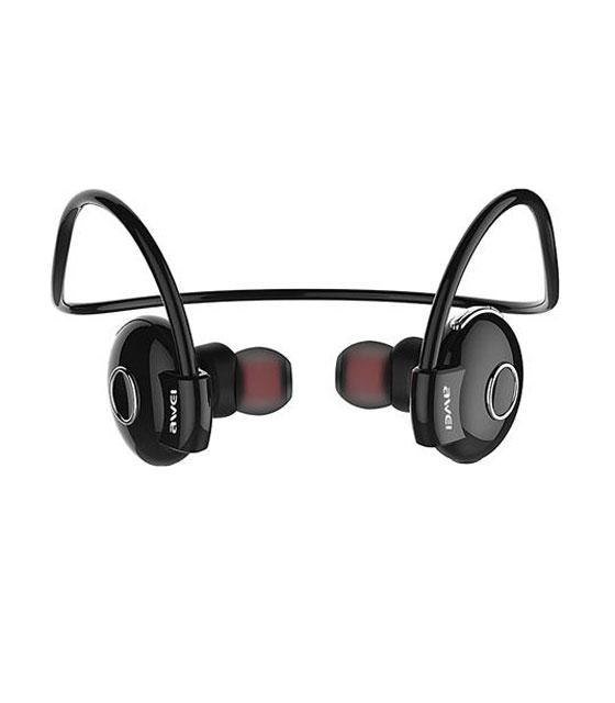 Ασύρματα Sports Bluetooth ακουστικά Awei A845BL αξεσουάρ   αξεσουάρ κινητού