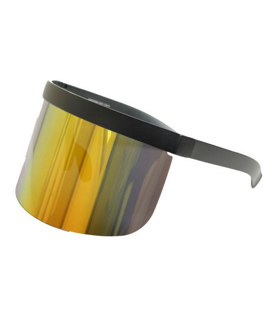 Γυαλιά ηλίου μάσκα καθρέφτης