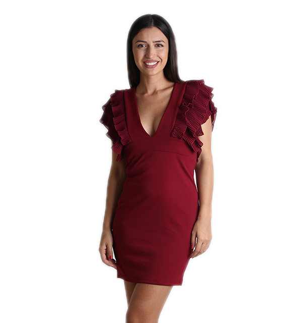 OEM - Γυναικεία Φορέματα - Σελίδα 14  d6fe9a1fd0f
